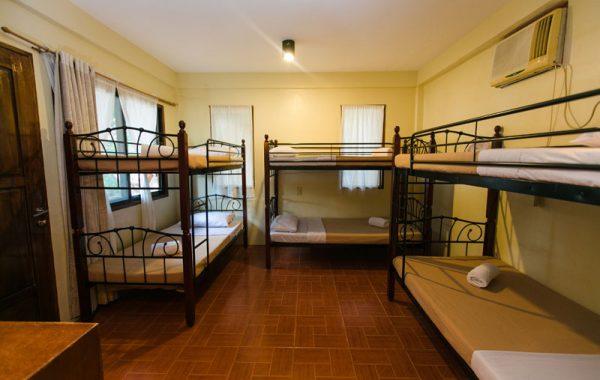 Annex Dorm