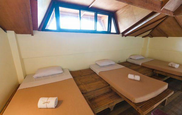 Annex Loft Room