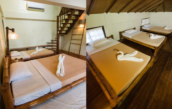 Premier Loft Room